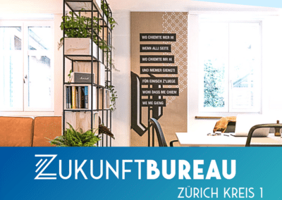 Zürich Kreis 1