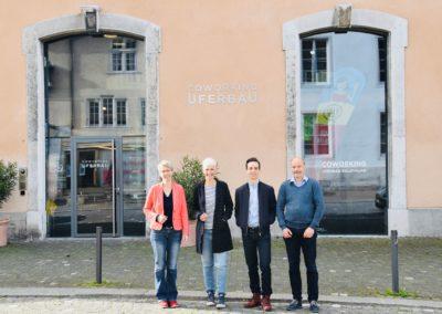 Solothurn – Uferbau